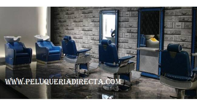 salon azul